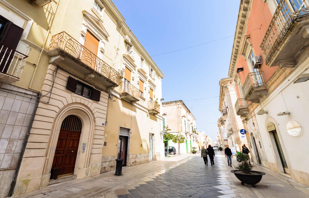 Foto 13 - Appartamento in Vendita a Manfredonia - Corso Manfredi