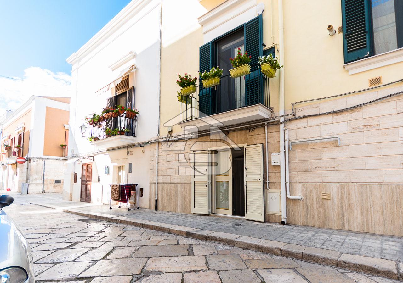 Foto 10 - Appartamento in Vendita a Manfredonia - Via San Lorenzo
