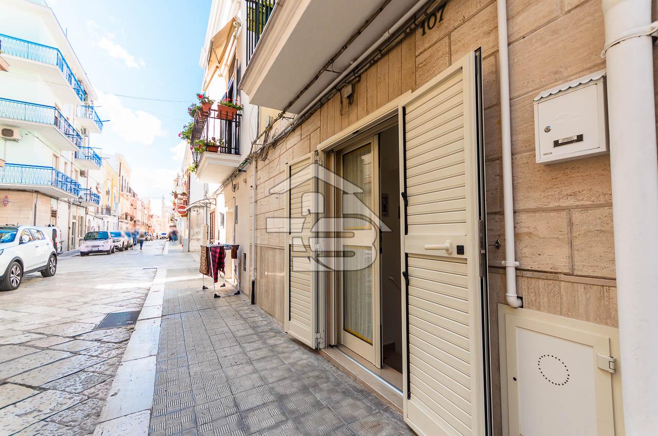 Foto 9 - Appartamento in Vendita a Manfredonia - Via San Lorenzo