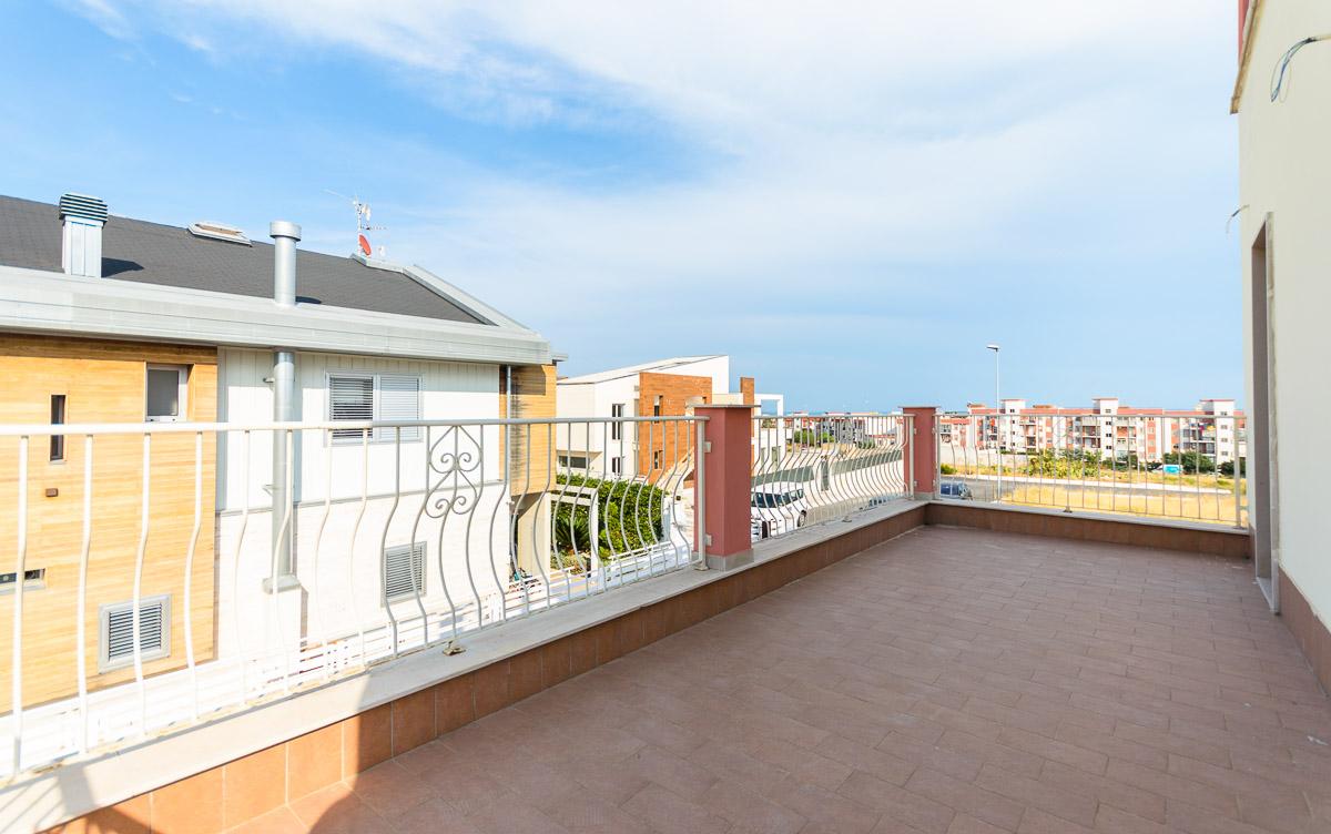 Foto 13 - Villa in Vendita a Manfredonia - viale mediterraneo