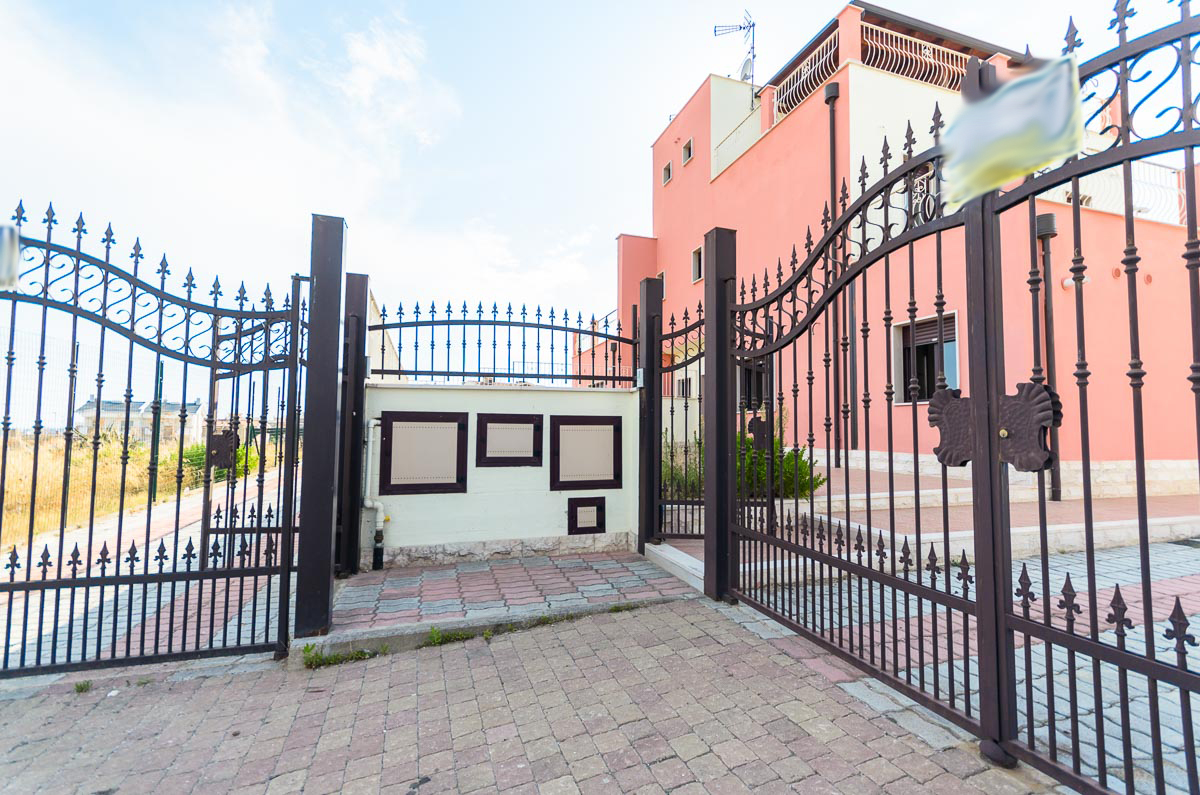 Foto 6 - Villa in Vendita a Manfredonia - viale mediterraneo