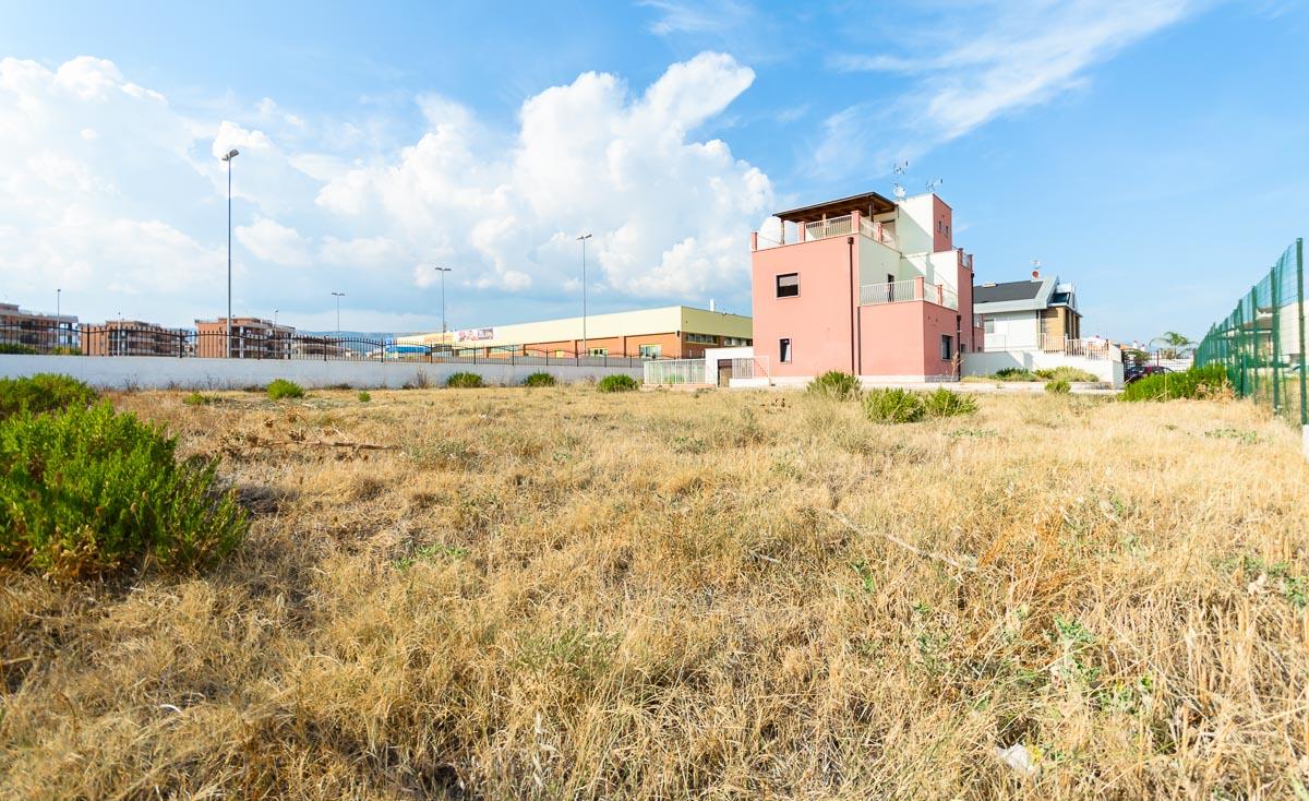 Foto 7 - Villa in Vendita a Manfredonia - viale mediterraneo