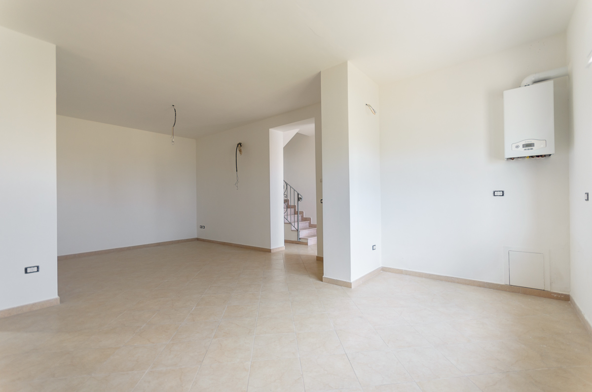 Foto 8 - Villa in Vendita a Manfredonia - viale mediterraneo