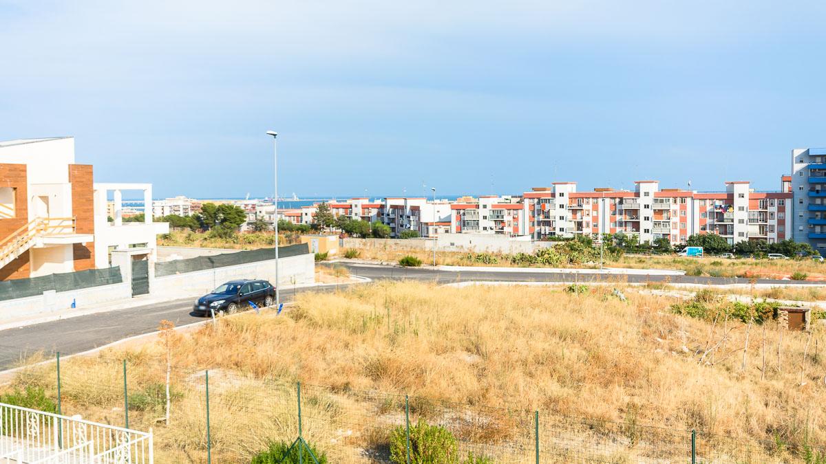 Foto 17 - Villetta a schiera in Vendita a Manfredonia - vicolo degli Argonauti