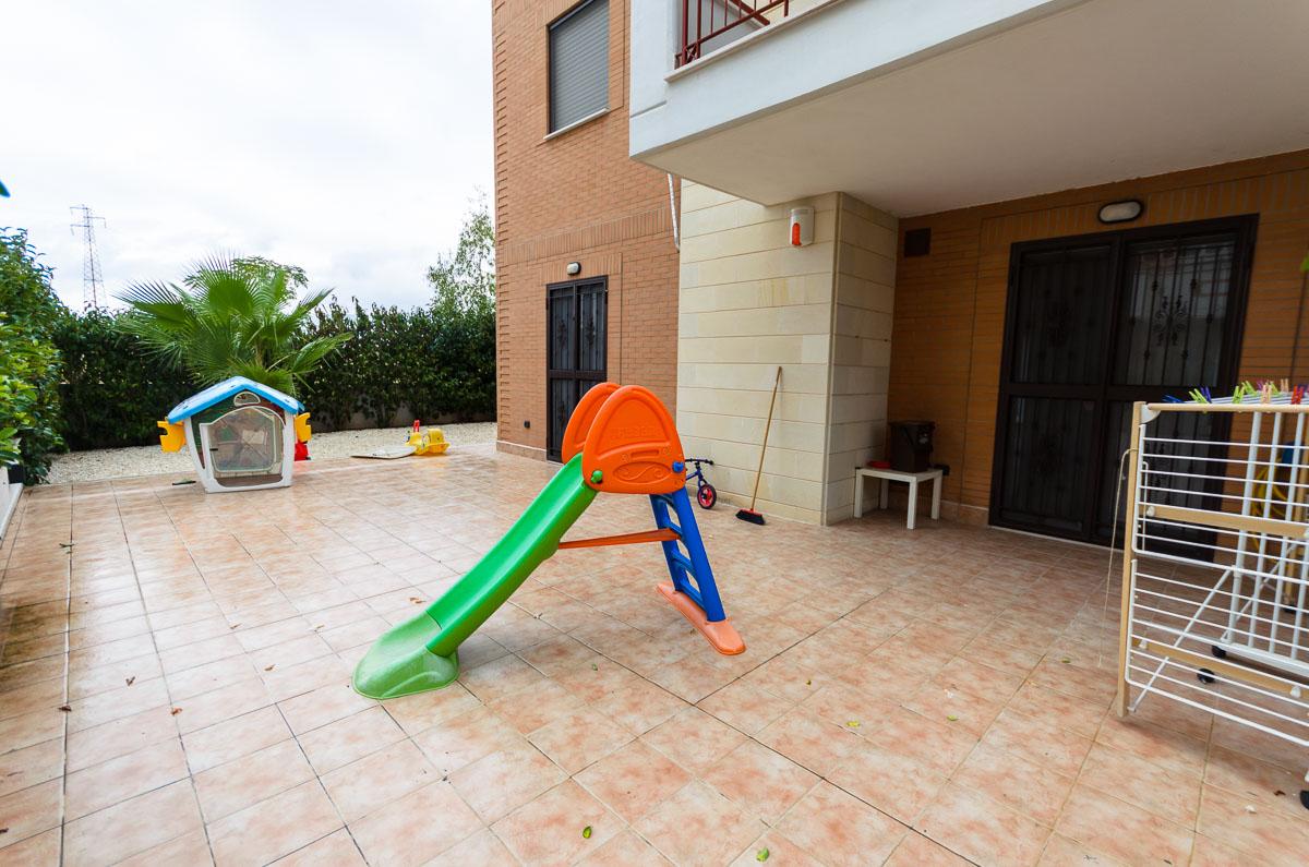 Foto 7 - Piano rialzato con giardino in Vendita a Manfredonia - Via Tommasi da Lampedusa