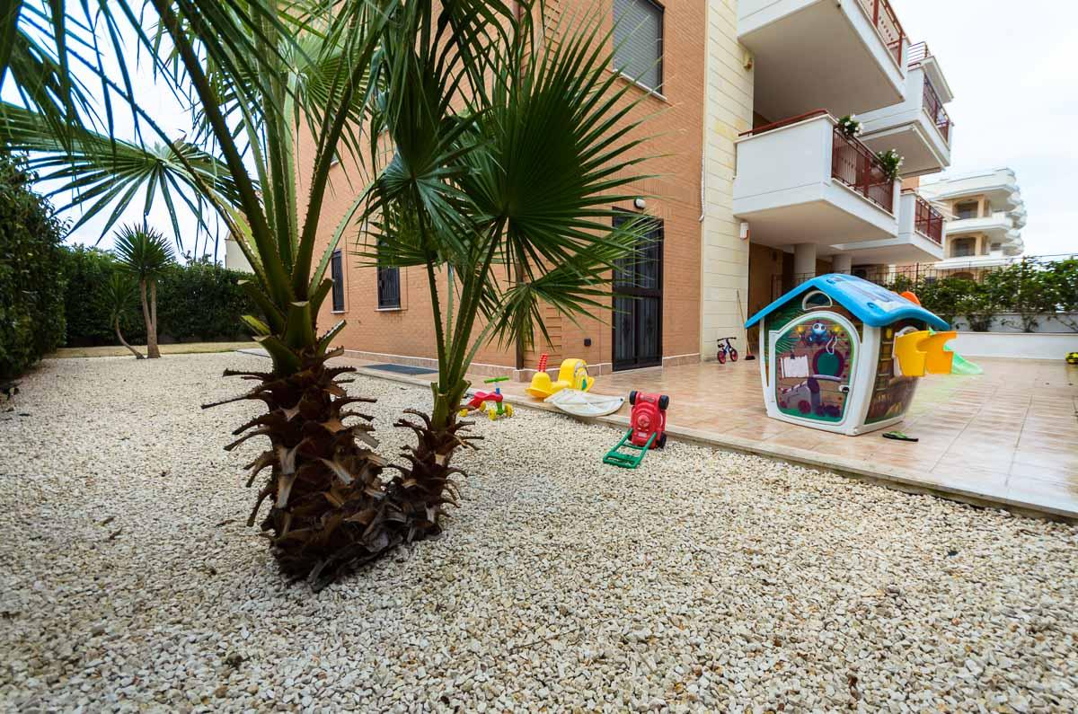Foto 8 - Piano rialzato con giardino in Vendita a Manfredonia - Via Tommasi da Lampedusa
