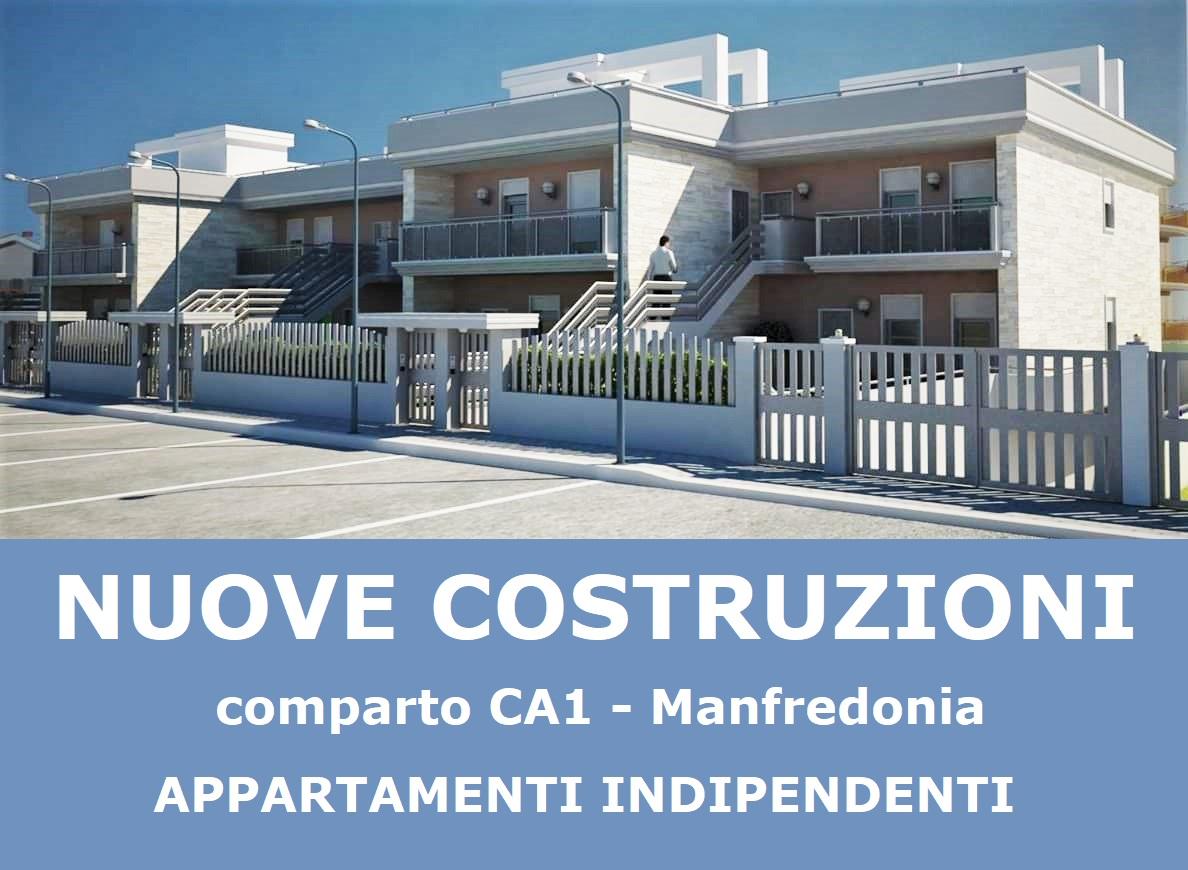 Foto 1 - Appartamento in Vendita a Manfredonia - Via Antonio Caterino