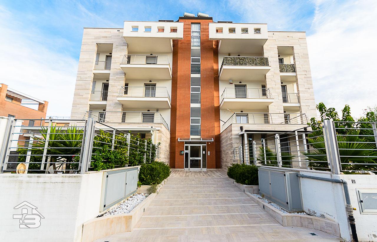 Foto 1 - Appartamento in Vendita a Manfredonia - Via Giovanni da Verrazzano