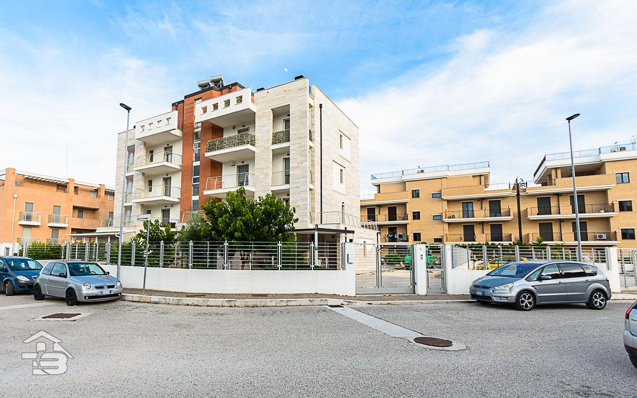Foto 15 - Appartamento in Vendita a Manfredonia - Via Giovanni da Verrazzano