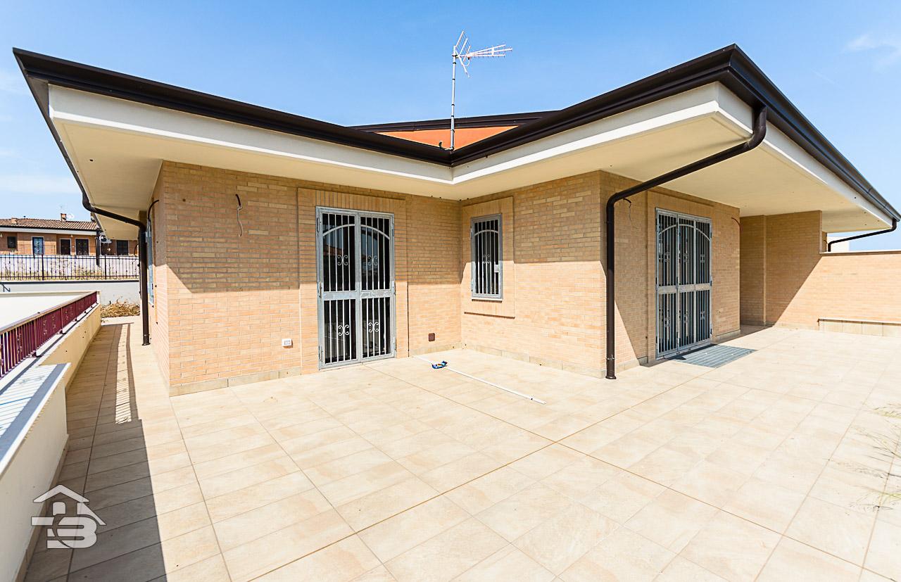 Foto 1 - Villa in Vendita a Manfredonia - Via Primo Levi