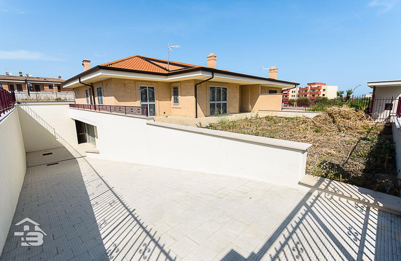 Foto 15 - Villa in Vendita a Manfredonia - Via Primo Levi