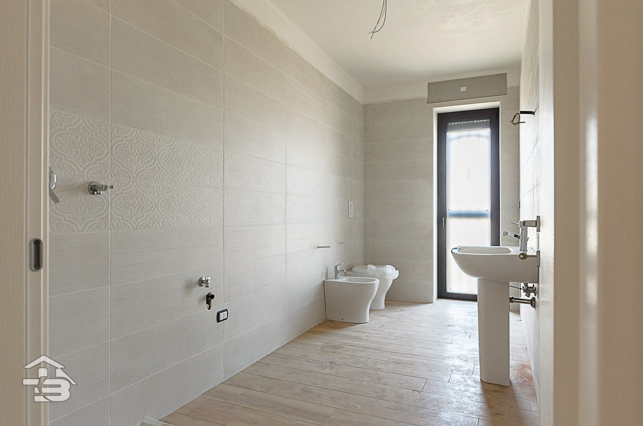 Foto 11 - Villa in Vendita a Manfredonia - Via Primo Levi