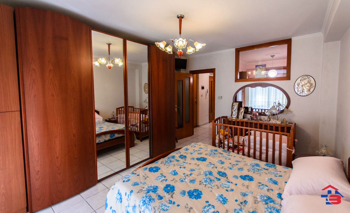 Foto 3 - Appartamento in Vendita a Manfredonia - Vicolo Tulliano