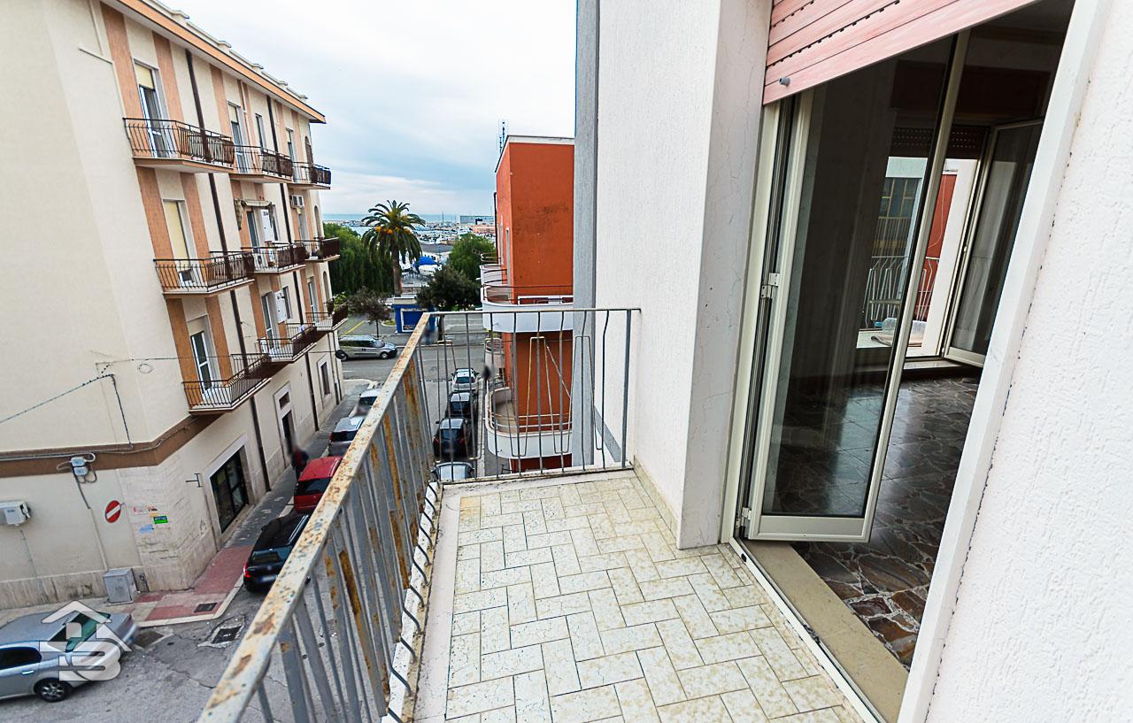 Foto 3 - Appartamento in Vendita a Manfredonia - Via Taverna