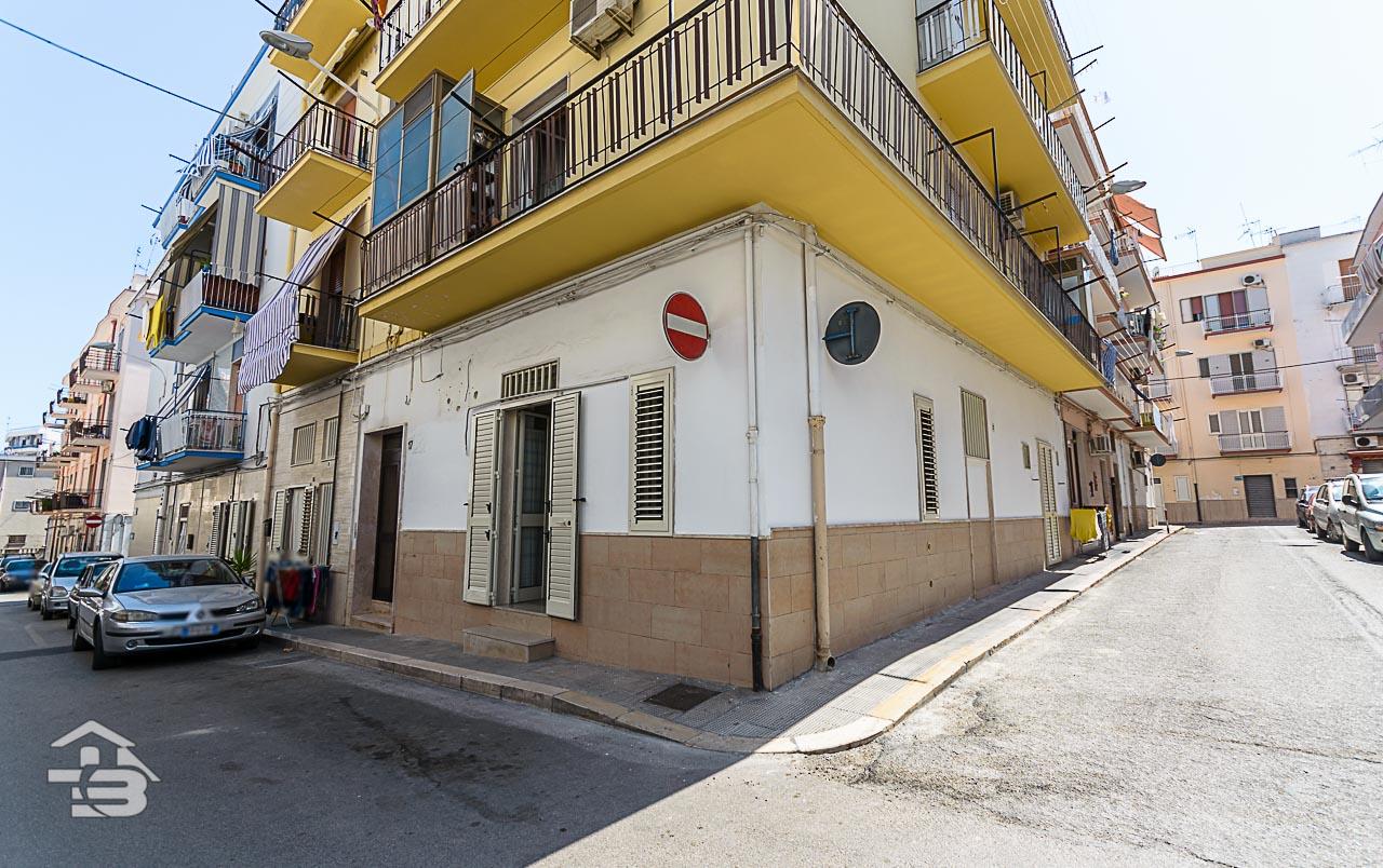 Foto 1 - Appartamento in Vendita a Manfredonia - Via Giuseppe Garibaldi
