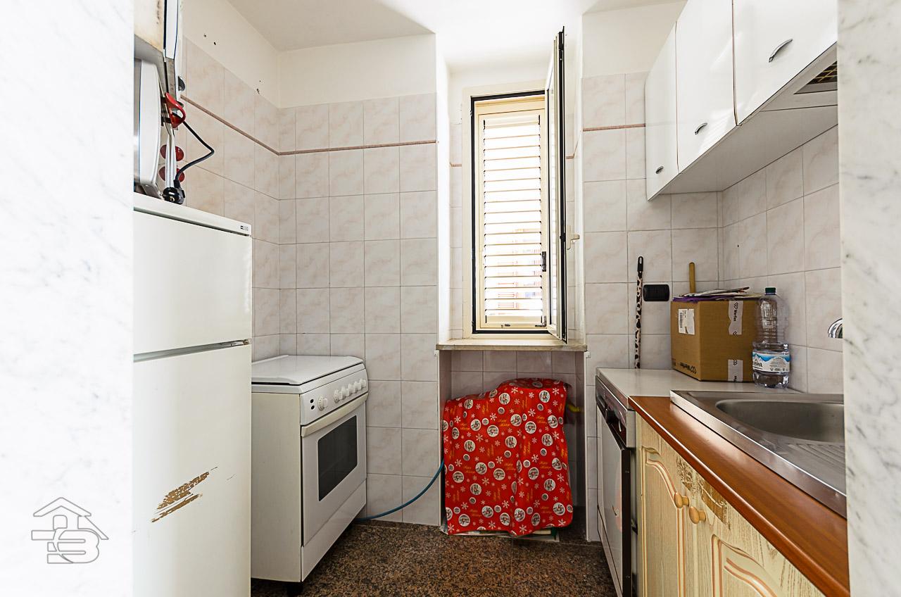 Foto 3 - Appartamento in Vendita a Manfredonia - Via Giuseppe Garibaldi