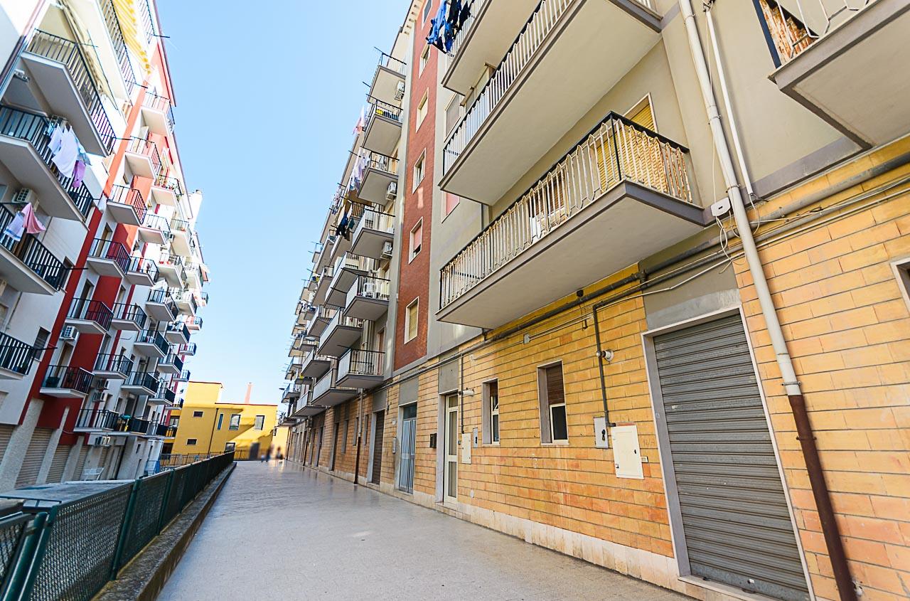 Foto 19 - Appartamento in Vendita a Manfredonia - Via Ospedale San Lazzaro