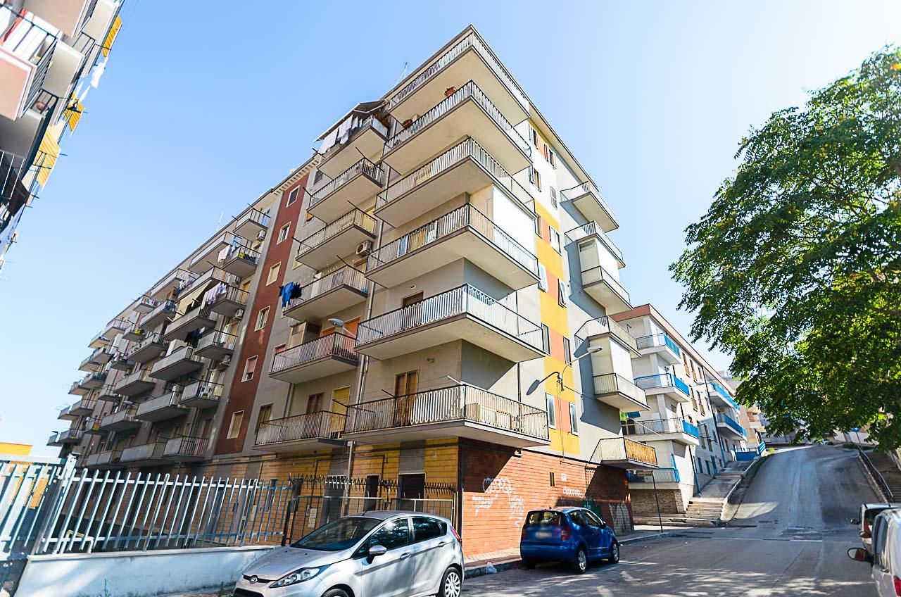 Foto 20 - Appartamento in Vendita a Manfredonia - Via Ospedale San Lazzaro