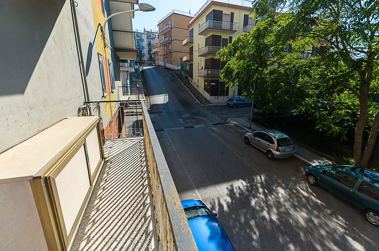 Foto 8 - Appartamento in Vendita a Manfredonia - Via Ospedale San Lazzaro