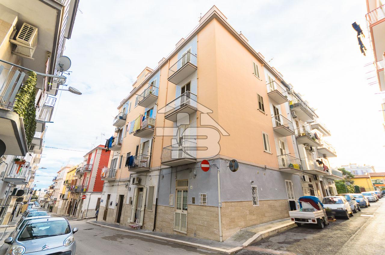 Foto 1 - Appartamento in Vendita a Manfredonia - Via Cimarrusti