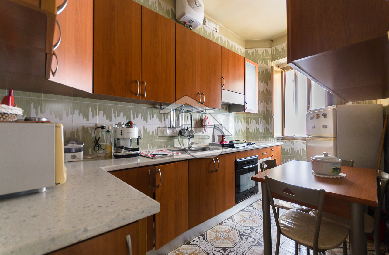 Foto 8 - Appartamento in Vendita a Manfredonia - Via Cimarrusti