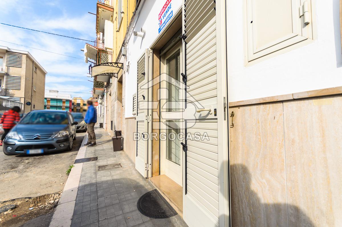 Foto 1 - Appartamento in Vendita a Manfredonia - Via Daunia