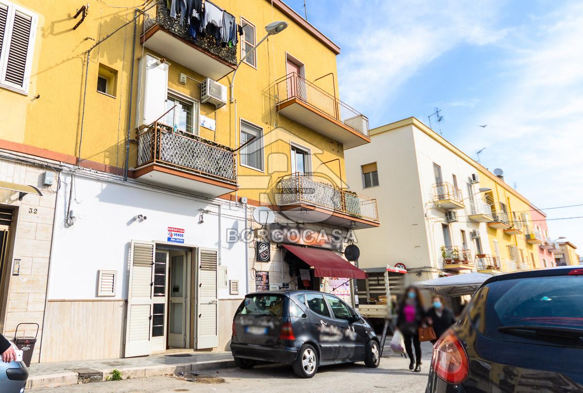 Foto 8 - Appartamento in Vendita a Manfredonia - Via Daunia