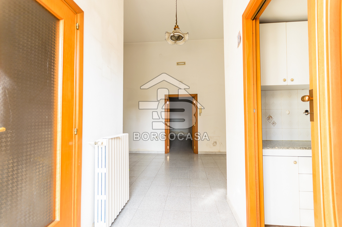 Foto 6 - Appartamento in Vendita a Manfredonia - Via Daunia