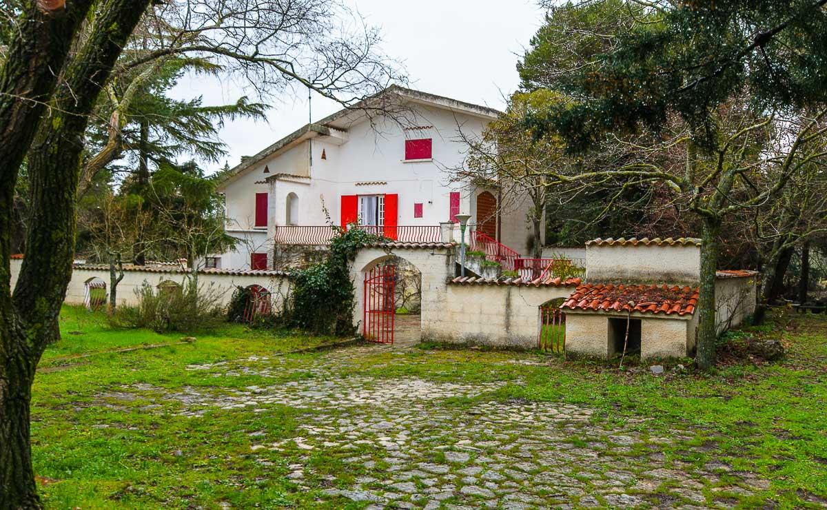 Foto 1 - Villa in Vendita a Manfredonia - località Pastini frazione montagna