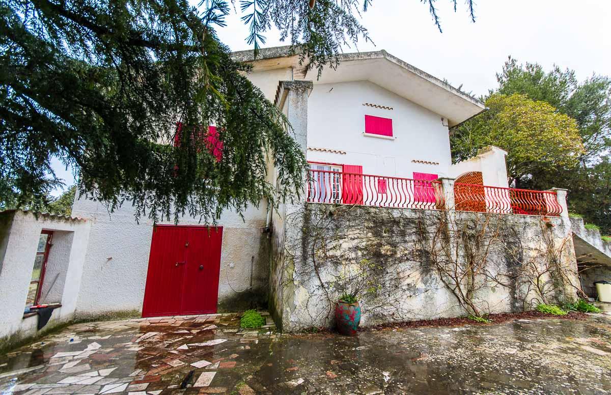 Foto 8 - Villa in Vendita a Manfredonia - località Pastini frazione montagna