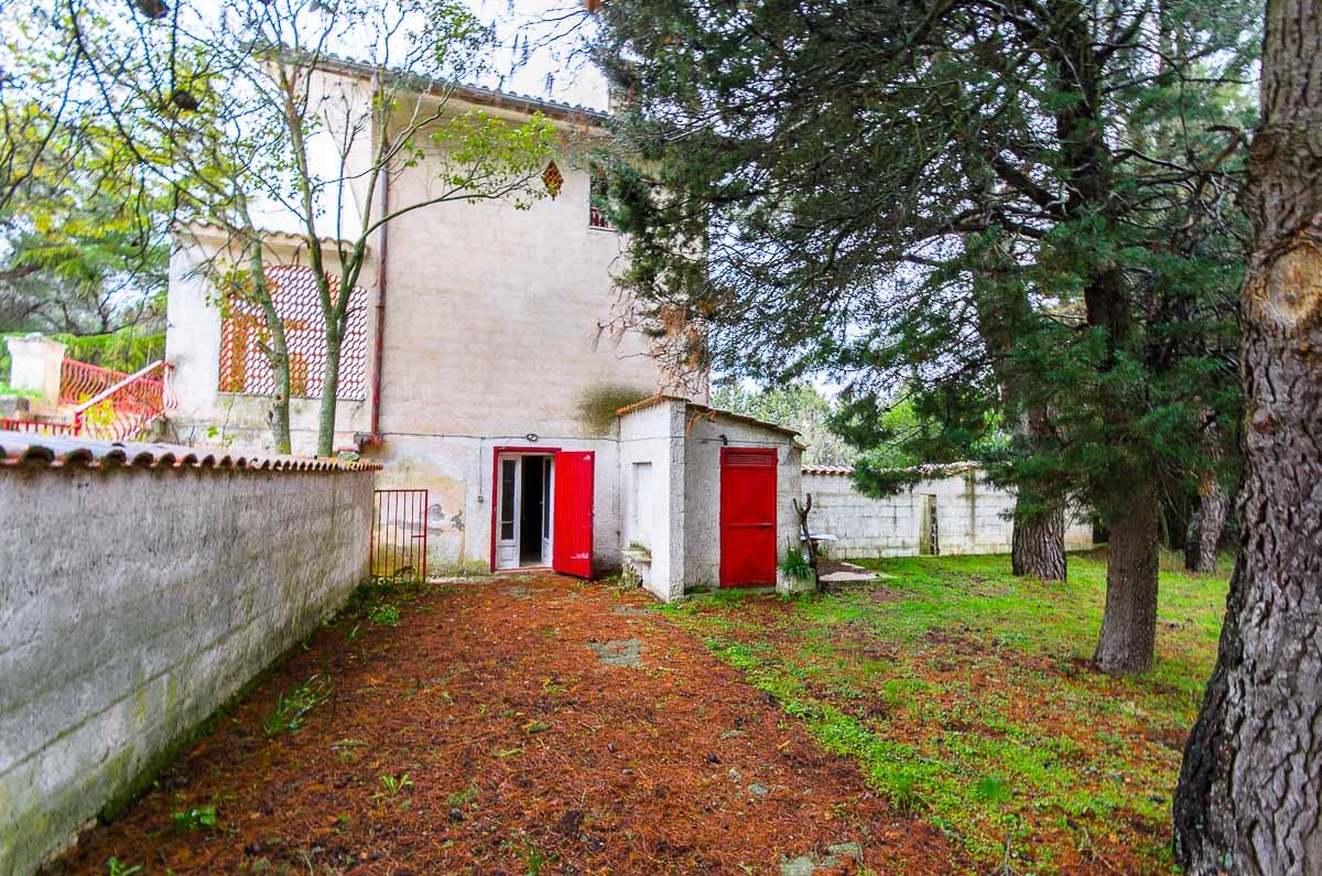 Foto 9 - Villa in Vendita a Manfredonia - località Pastini frazione montagna