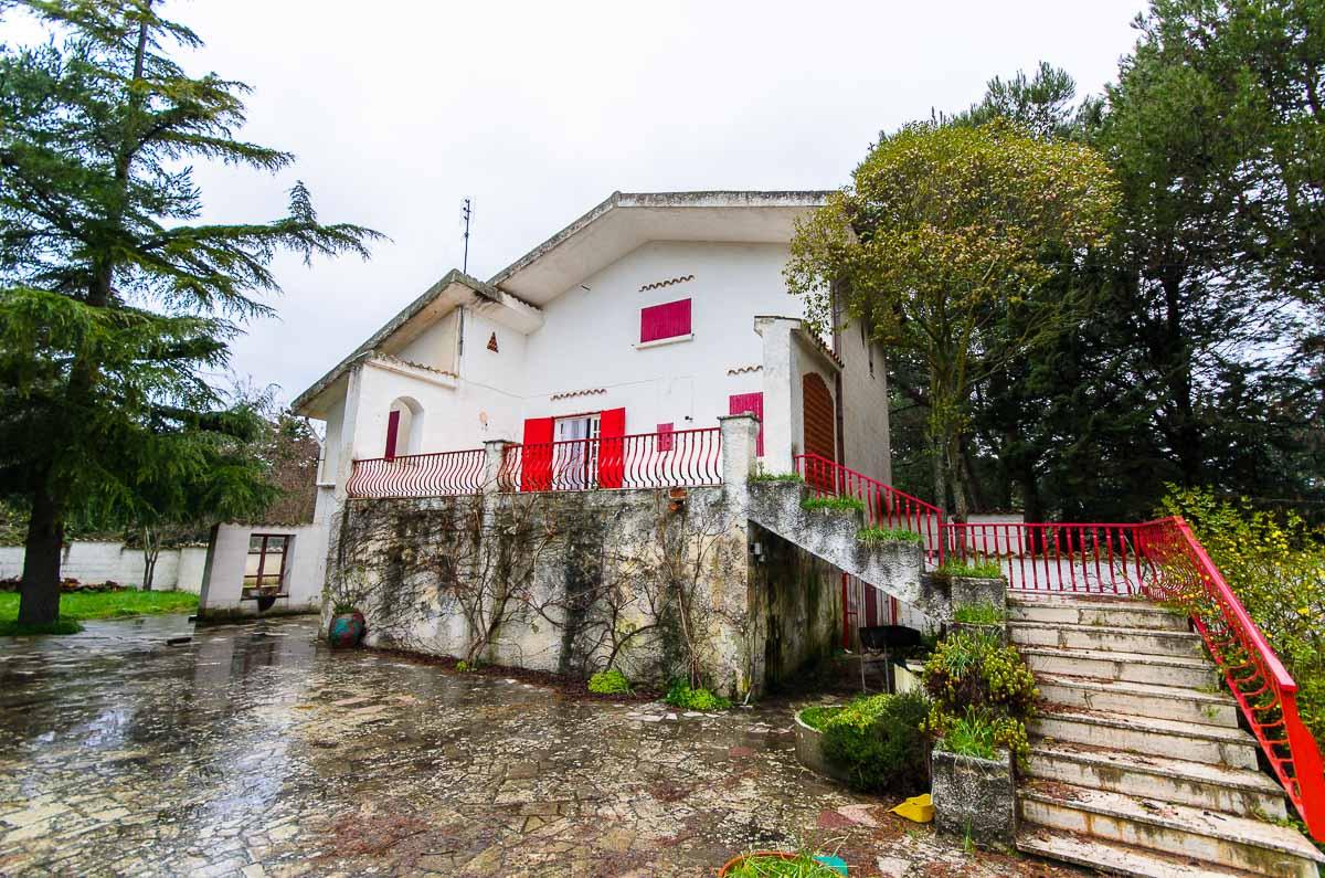 Foto 15 - Villa in Vendita a Manfredonia - località Pastini frazione montagna
