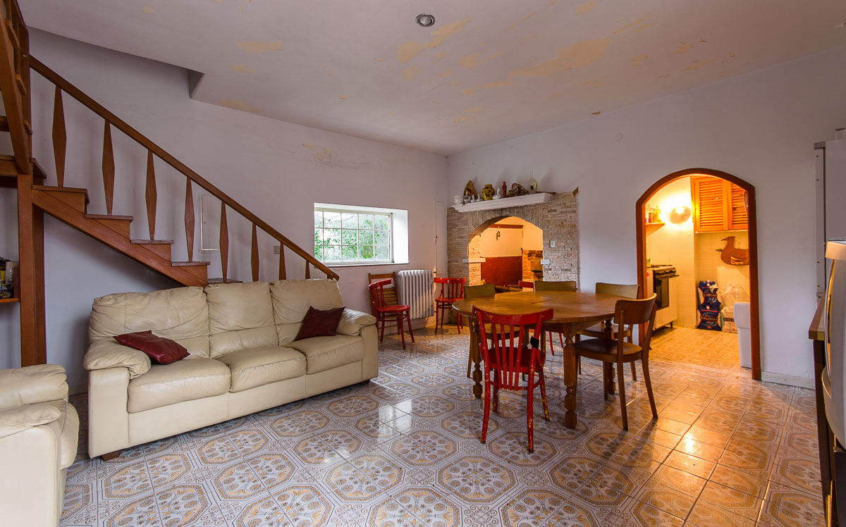 Foto 3 - Villa in Vendita a Manfredonia - località Pastini frazione montagna