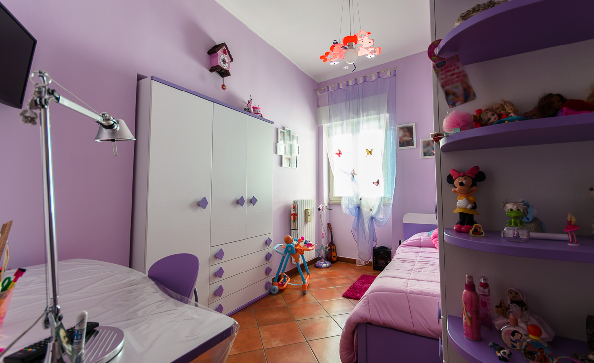 Foto 11 - Appartamento in Vendita a Manfredonia - Viale Miramare