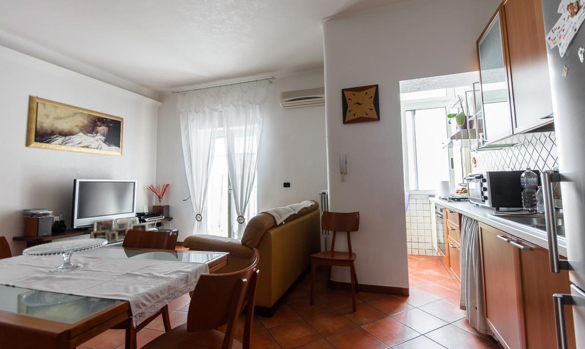 Foto 3 - Appartamento in Vendita a Manfredonia - Viale Miramare