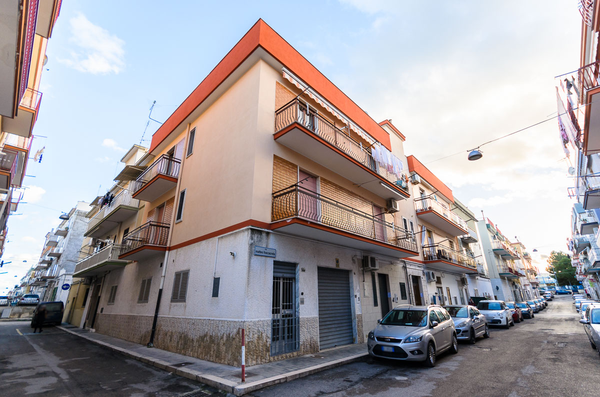 Foto 12 - Appartamento in Vendita a Manfredonia - Via Matteo Fraccacreta