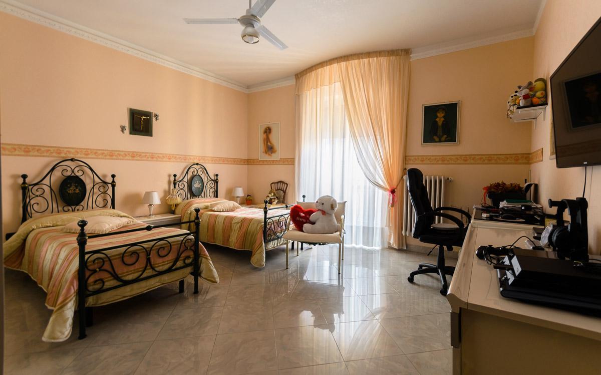 Foto 7 - Appartamento in Vendita a Manfredonia - Via Matteo Fraccacreta