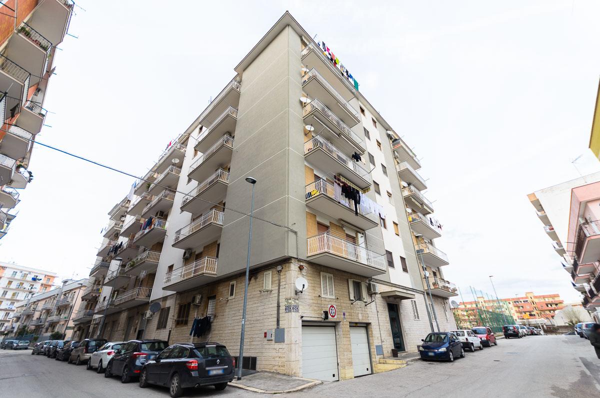 Foto 1 - Appartamento in Vendita a Manfredonia - Via Giacomo Leopardi