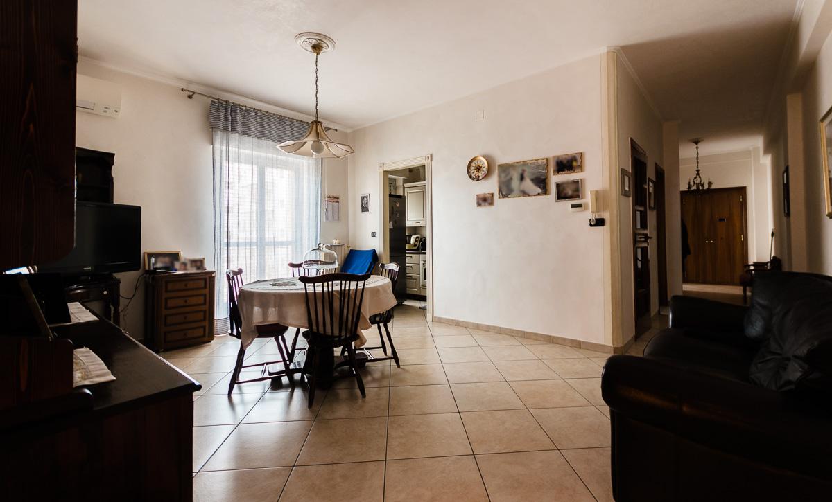 Foto 2 - Appartamento in Vendita a Manfredonia - Via Capparelli