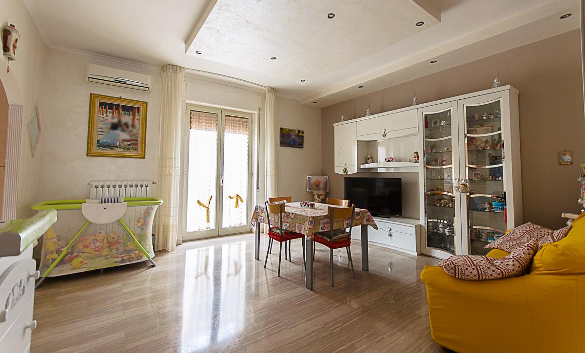 Foto 1 - Appartamento in Vendita a Manfredonia - Via Pulsano