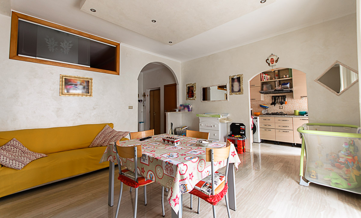 Foto 3 - Appartamento in Vendita a Manfredonia - Via Pulsano