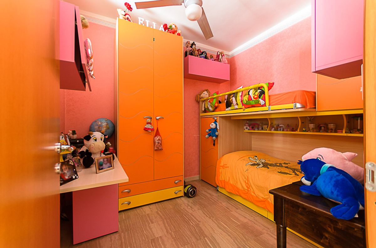 Foto 9 - Appartamento in Vendita a Manfredonia - Via Pulsano