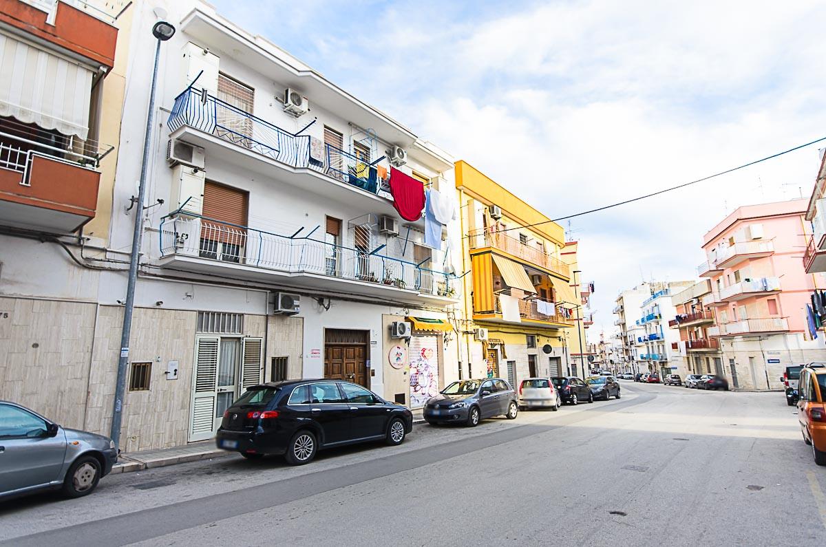 Foto 11 - Appartamento in Vendita a Manfredonia - Via Pulsano