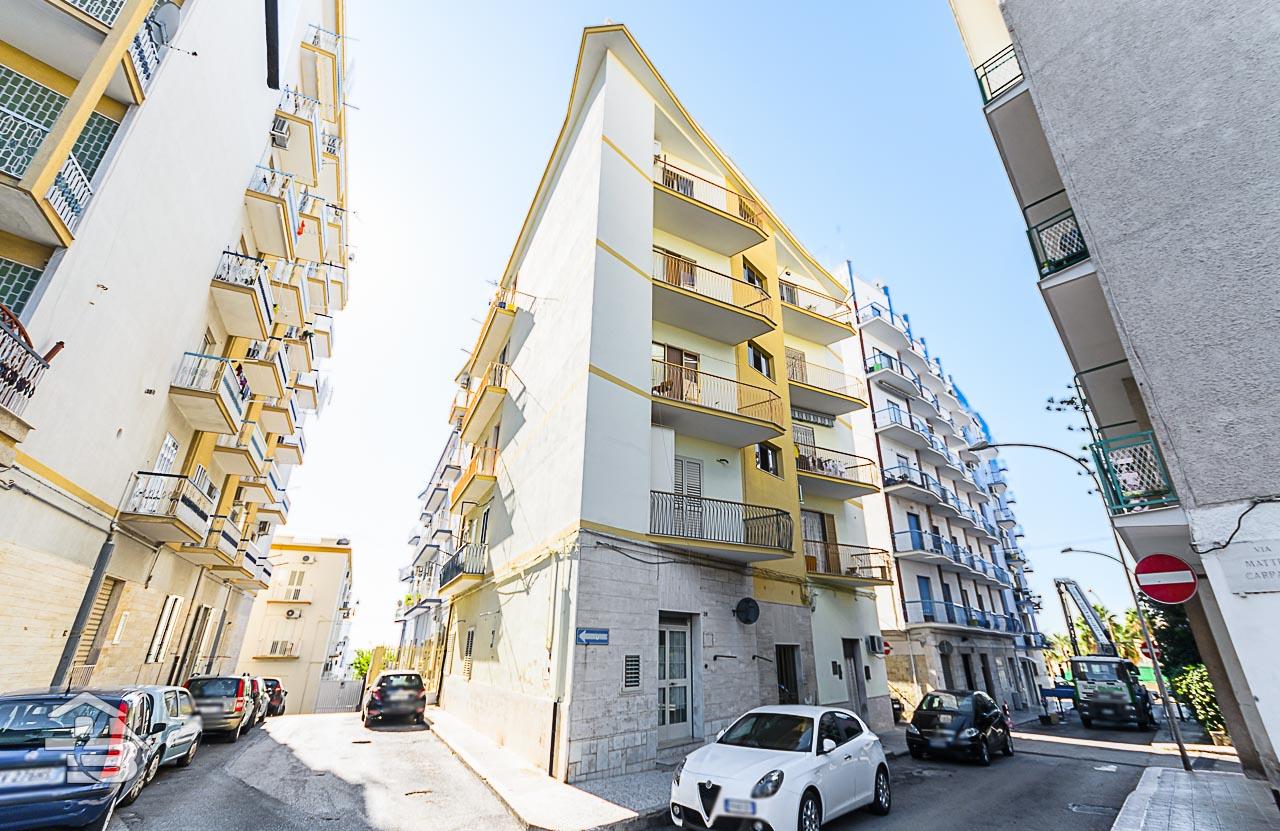 Foto 1 - Appartamento in Vendita a Manfredonia - Via Mozzillo Iaccarino