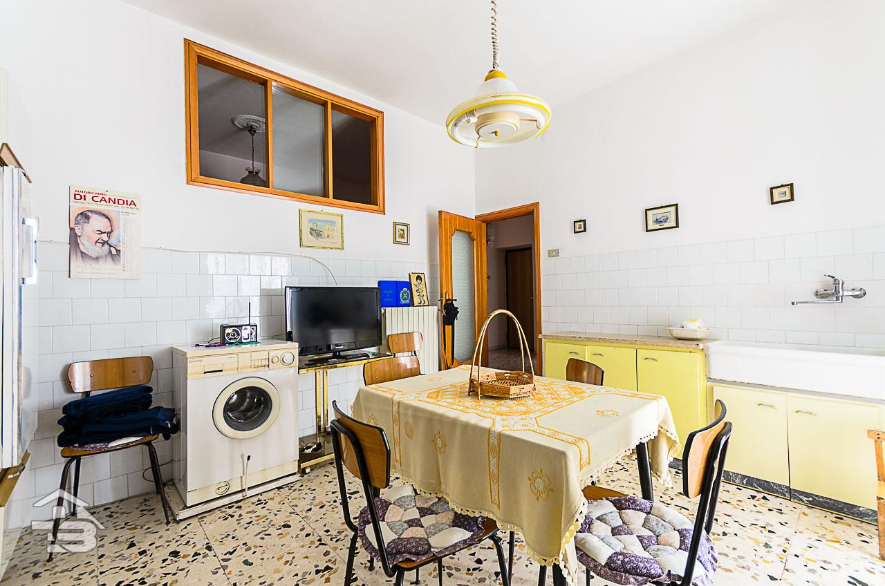 Foto 3 - Appartamento in Vendita a Manfredonia - Via Mozzillo Iaccarino