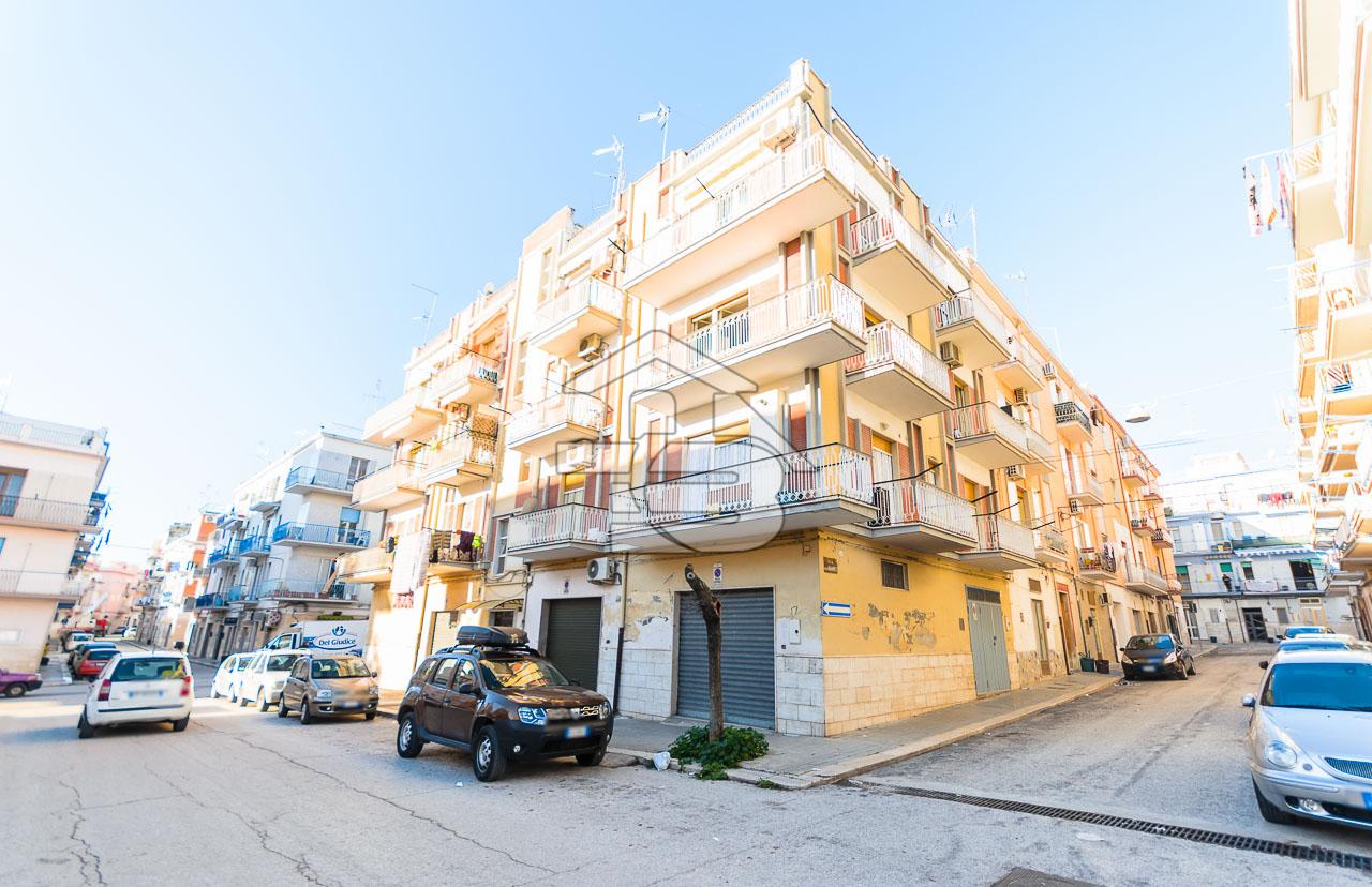 Foto 1 - Appartamento in Vendita a Manfredonia - Via Galileo Galilei