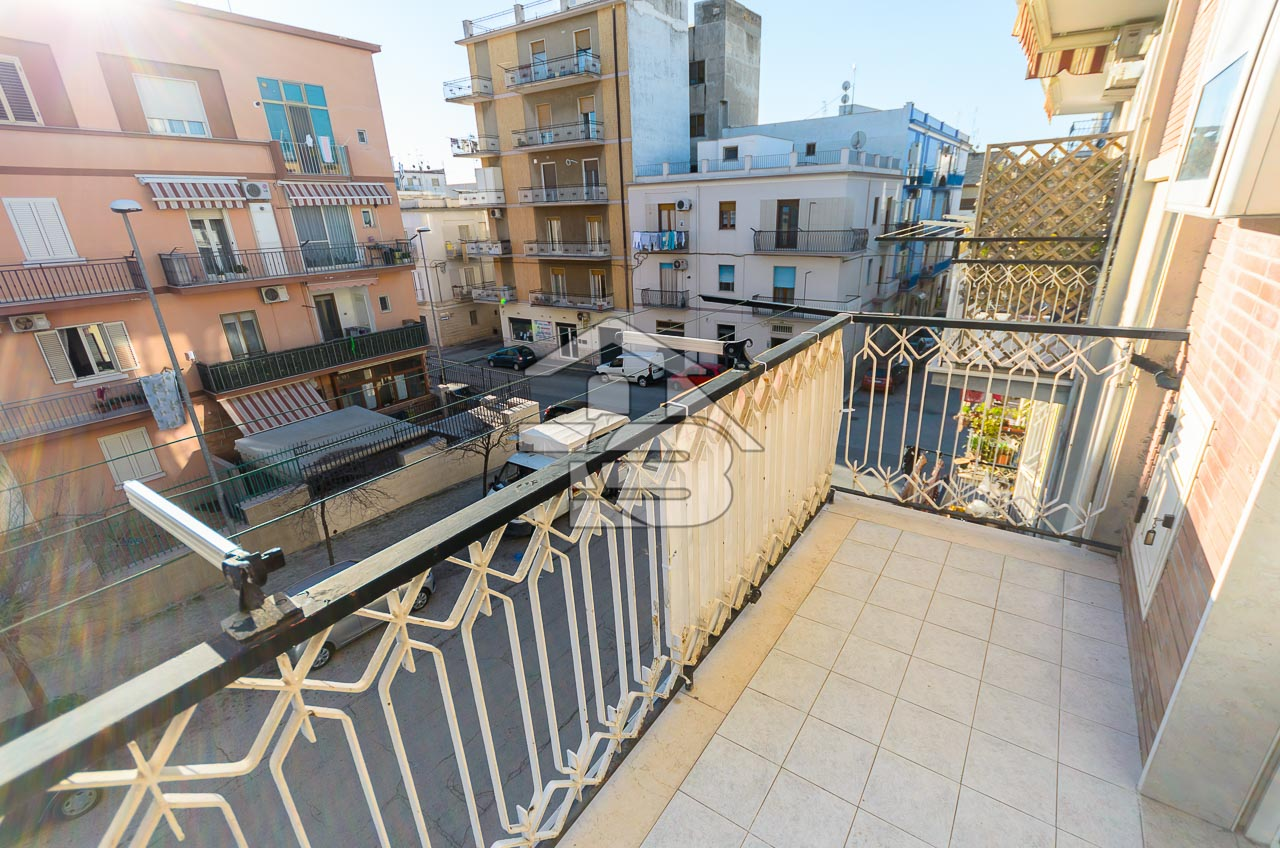 Foto 5 - Appartamento in Vendita a Manfredonia - Via Galileo Galilei