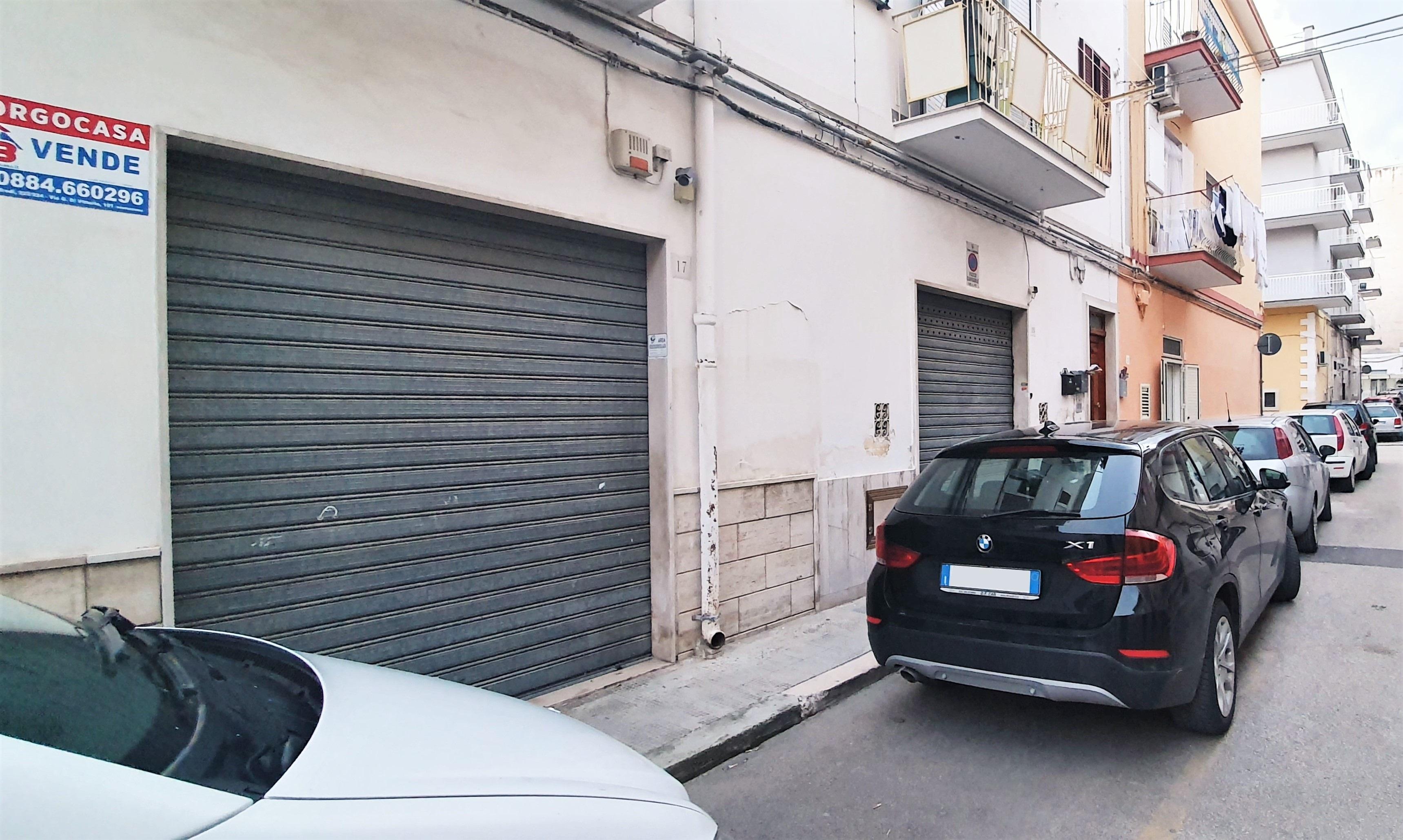 Foto 2 - Appartamento in Vendita a Manfredonia - Via Angiulli