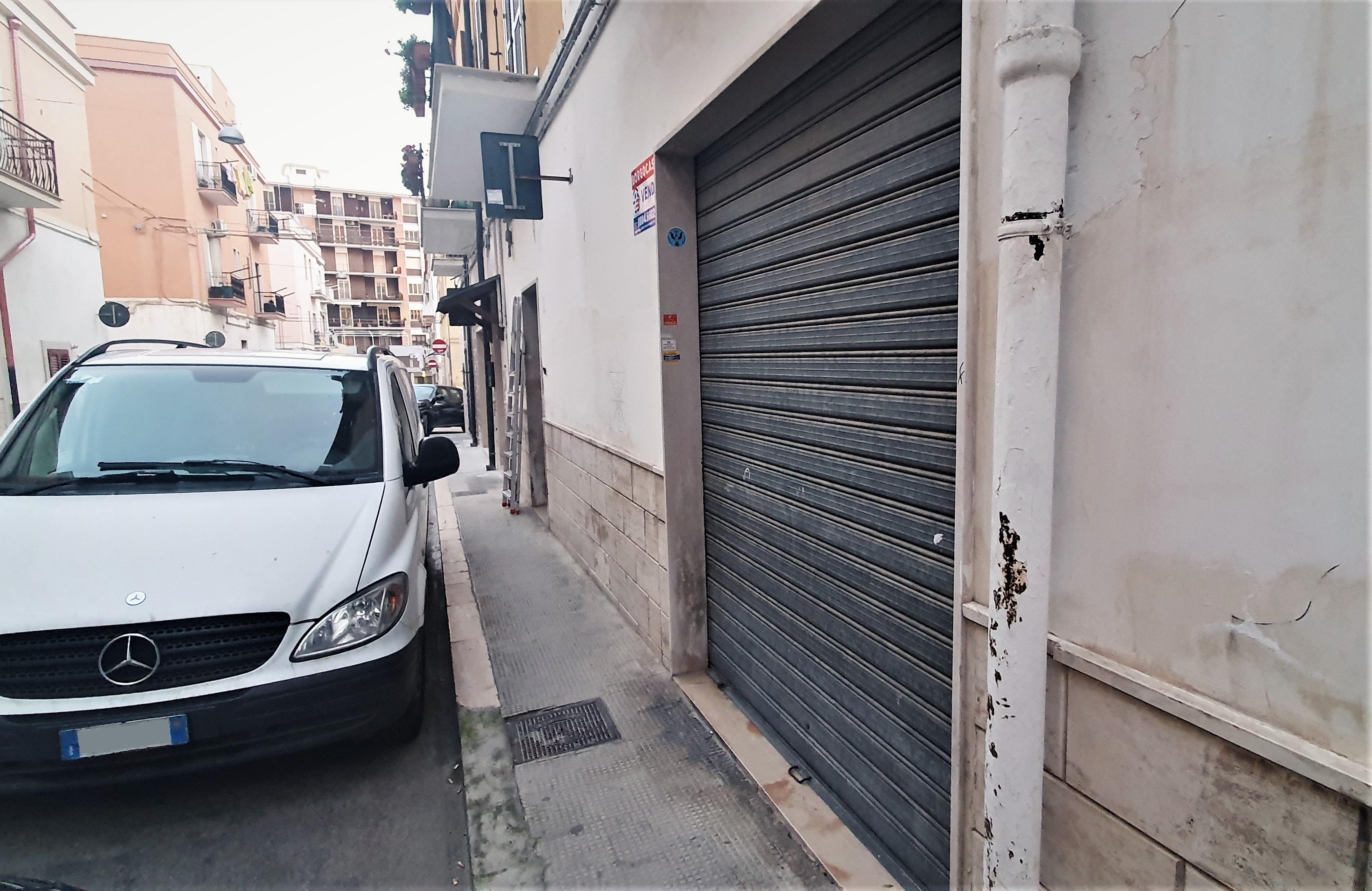 Foto 3 - Appartamento in Vendita a Manfredonia - Via Angiulli