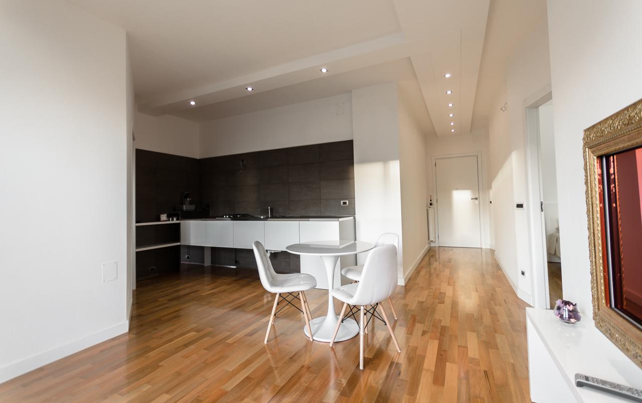 Foto 1 - Appartamento in Vendita a Manfredonia - Parco Calabria